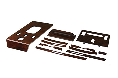 URO Parts WK-107BH Wood Kit by URO Parts