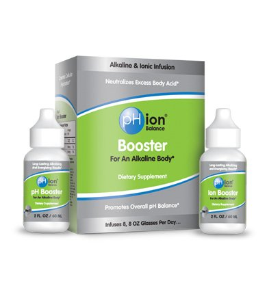 pH Booster Kit, 2/2 oz ( Multi-Pack) (Phion Booster Ph)
