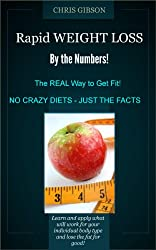 Rapid Weight Loss By the Numbers