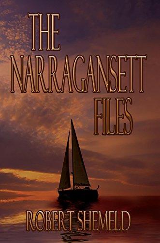 The Narragansett File by Robert Shemeld ebook deal