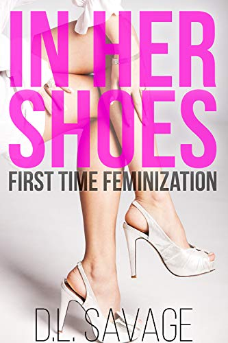 In Her Shoes: First Time Feminization]()