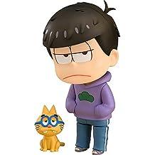 Mr. Osomatsu Ichimatsu Matsuno Nendoroid Action Figure