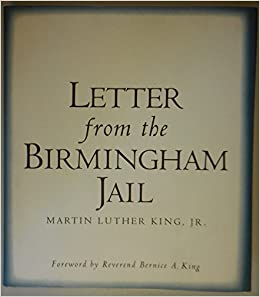 letter from the birmingham jail letter from the birmingham martin luther jr king 12025 | 419KrNL%2BEiL. SX258 BO1,204,203,200