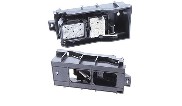 Wonduu Sistema Reposo Cabezal Plotter De Impresión Yh 1800: Amazon.es: Electrónica