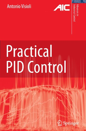 Practical PID Control (Advances in Industrial ()