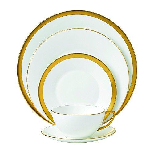 jasper-conran-by-wedgwood-jasper-conran-gold-5-piece-place-setting-mixed