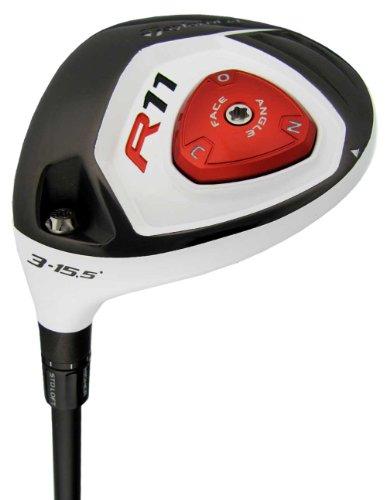 Taylor Made Golf- R11 Fairway Wood, Outdoor Stuffs