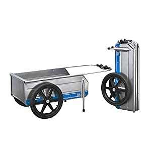 Tipke Foldit 2100 Utility and Garden Cart