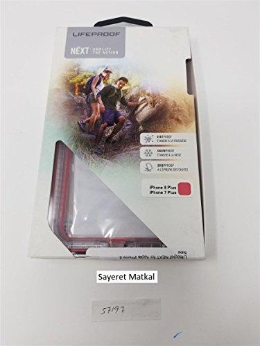 Lifeproof NEXT for Apple iPhone 8 Plus & iPhone 7 Plus (Cactus ()