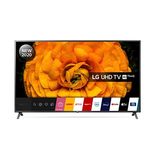 LG 82UN85006LA 82″ Ultra HD 4K HDR Smart TV
