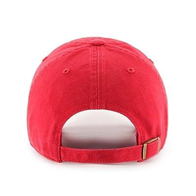 NFL Women's Gravity Ots Challenger Clean Up Adjustable Hat