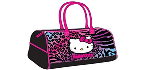 Hello Kitty Duffle Purple Animal product image