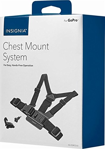 Insignia - Chest Mount System