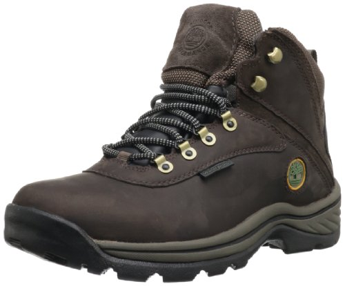 Timberland White Ledge Men's Waterproof Boot - 10 Hiking Tips: Keeping A Healthy New Year's Resolution