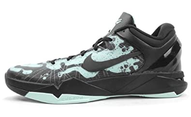 1aab27343bb0 Image Unavailable. Image not available for. Color  Nike Zoom Kobe VII System  Predator Pack-Poison Dart Frog Easter ...