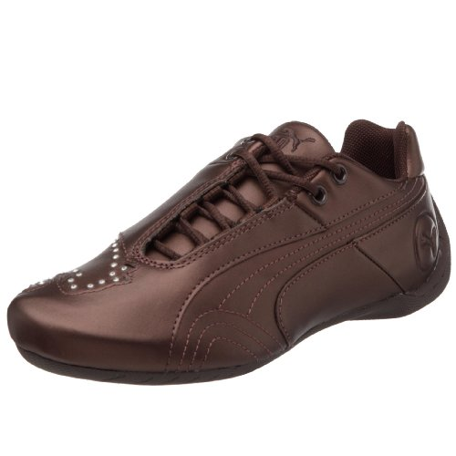 Baskets femme Marron Puma DIAMS W'S CAT mode B FUT nqYwRYzA