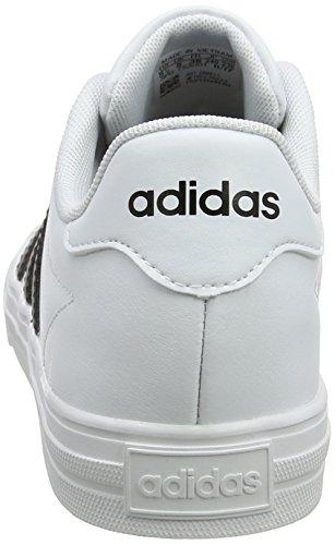 Negbas Ftwbla Adulto Ftwbla Blanco Daily 2 000 K adidas de 0 Zapatillas Deporte Unisex PUgvFwqx