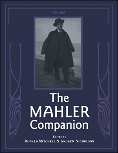 The Mahler Companion Reprint Edition