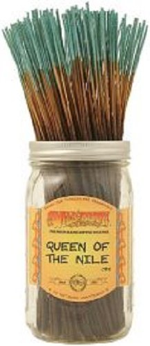 WILDBERRY 50 Incense 11'' Sticks – Queen of the Nile