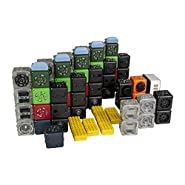 Modular Robotics Cubelets Robot Blocks - Code & Construct Educator Pack - STEM Education & Coding Robot, Free Lesson Plans, Ages 4+
