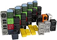 Modular Robotics Cubelets Robot Blocks - Code & Construct Educator Pack - STEM Education & Coding Robo