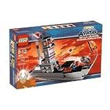 LEGO Avatar Fire Nation Ship