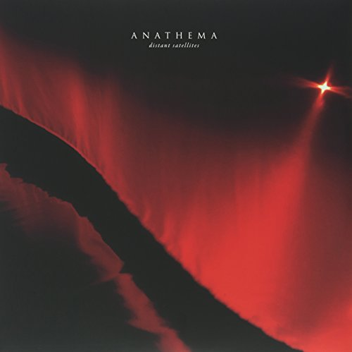 Vinilo : Anathema - Distant Satellites (2 Disc)