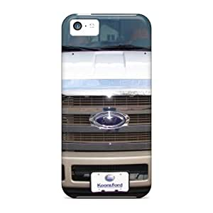 High-quality Durable Protection Cases For Iphone 5c(ford Truck)