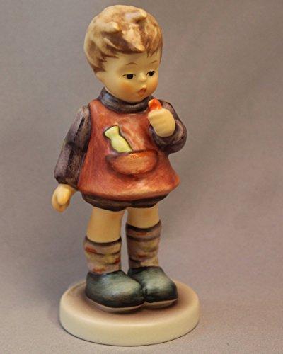 M.I. Hummel Figurine Delicious 155007