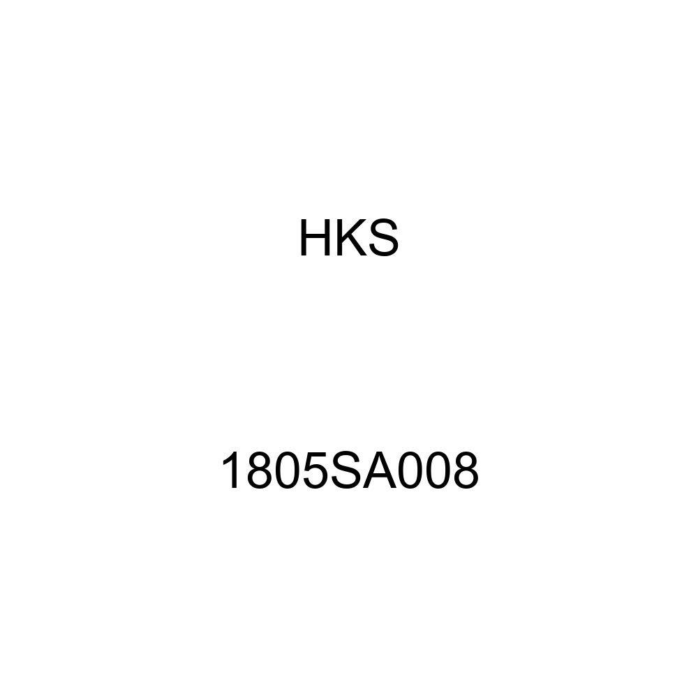 HKS 1805-SA008 29-76mm Band Hose Clamp