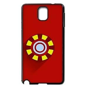 Samsung Galaxy Note 3 Phone Case Iron Man 3 F5T7130