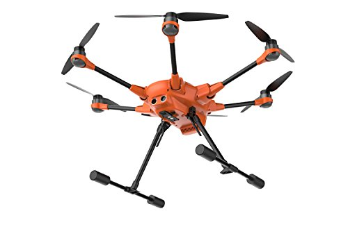 Yuneec H520 Commercial Hexacopter Drone / Unmanned Aircraft System (UAS) includes H520 Airframe, ST16S, 2 batteries and A20 Charger