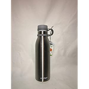 Contigo Thermalock Stainless Steel Matterhorn Water Bottle 20oz