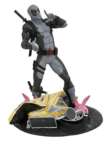 - DIAMOND SELECT TOYS San Diego Comic-Con 2019 Marvel Gallery: X-Force Deadpool Taco Truck PVC Figure