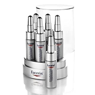 Eucerin hyaluron-filler concentrate 5ml x5 +1 free