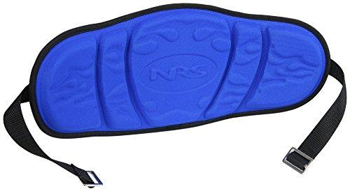 NRS Kayak Back Band Blue One - Kayak Backband