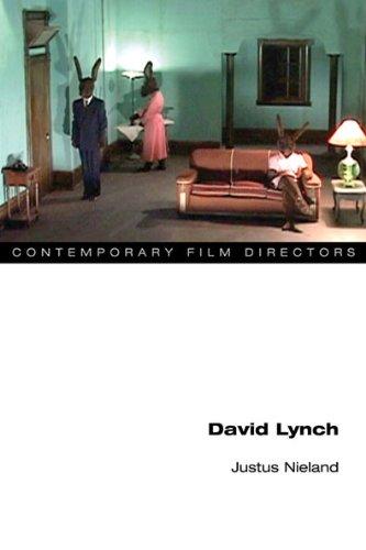 David Lynch (Contemporary Film Directors)