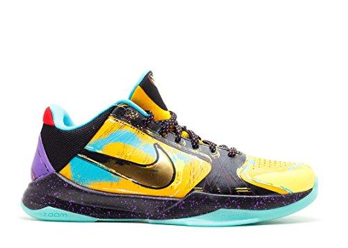 2014 Nike Kobe V 5 Prelude 386647 700 sz 6.5