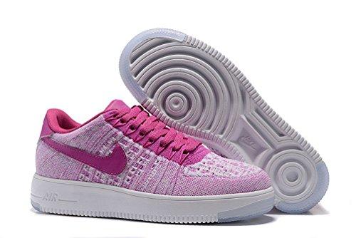Flyknit 39 5 1 8 Nike Air ue Ultra Force Baixas Mulheres eua uk 5 wXSxqOC