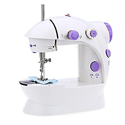 Buy Generic Handheld Sewing Machines Dual Speed Double Thread Extraordinary Sewing Machine Threads Online India