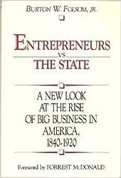 Entrepreneurs Vs. the State