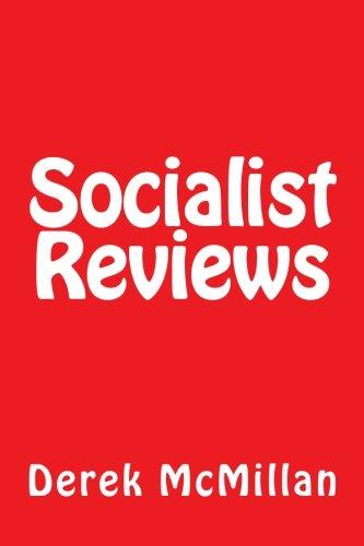Download Socialist Reviews PDF ePub book