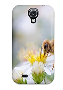 Shayna Somer's Shop Top Quality Rugged Bee Case Cover For Galaxy S4