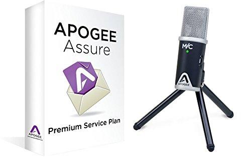 Professional Quality Microphone Apogee Premium product image