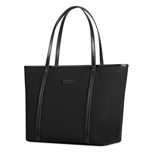 CHICECO, Borsa tote donna nero Black large