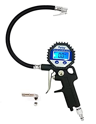 Tuisy Digital Tire Gauge by Tuisy