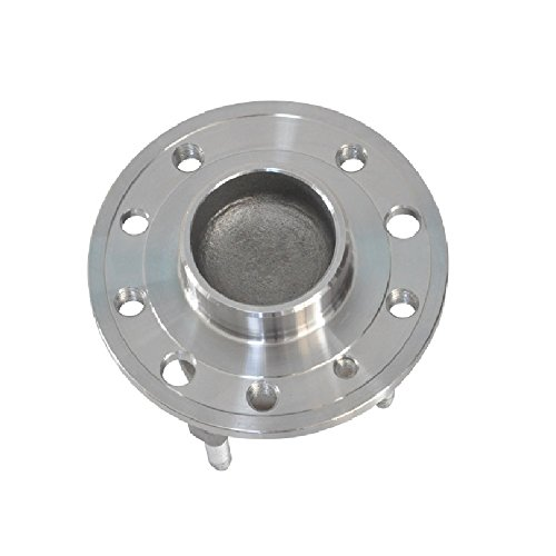 1 Bearing Assembly (DRIVESTAR 512307 1 New Rear Wheel Hub & Bearing Assembly fits Saab 9-3 9-3x 5 Bolts)