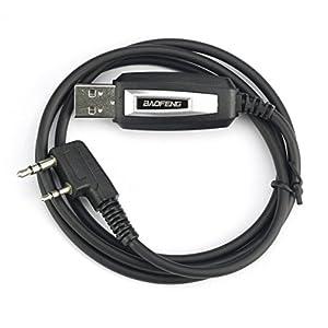 Amazon Com Baofeng Programming Cable For Baofeng Uv 5r