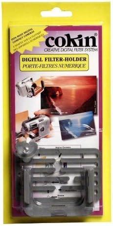 Cokin - Portafiltros para cámara compactas: Amazon.es: Electrónica