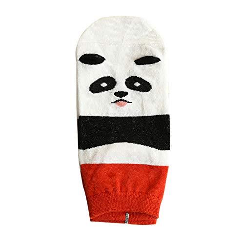 URIBAKE ❤ New Fashion Women's Socks Cute Lovely Cartoon Animal Zoo Socks Ladies Girls Cotton Warm Soft Sox -